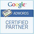 Netprophets, Google Adwords Certified Partner